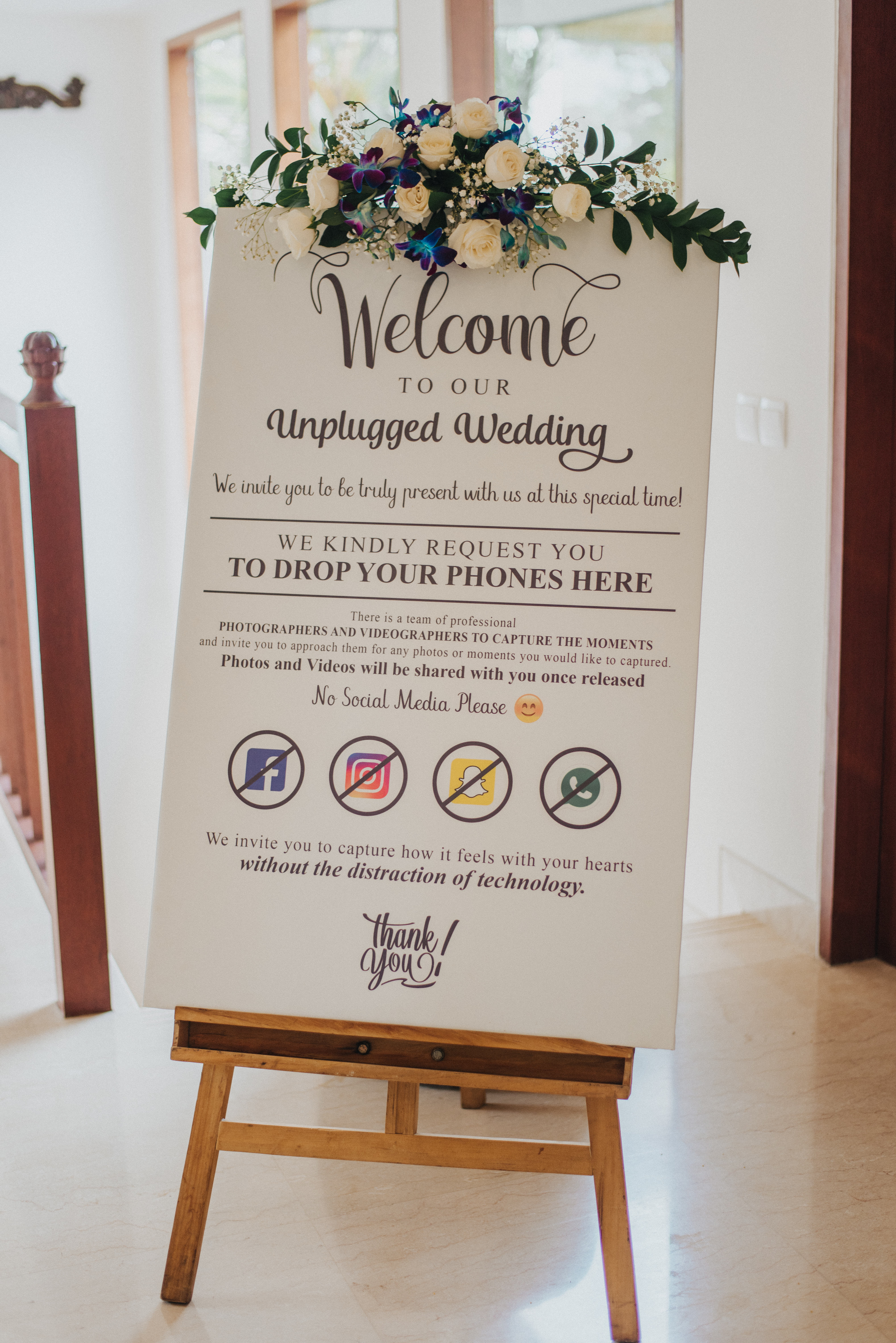 Why is Unplugged Ceremony Important?